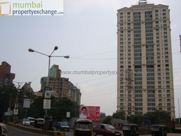 Northside, Thane West