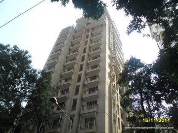 Savijay, Bandra West