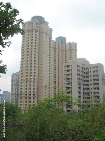 Glen Ridge, Powai