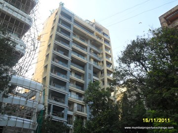 Nensey, Bandra West
