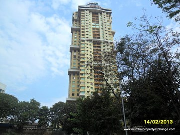 Kingston Tower, Parel