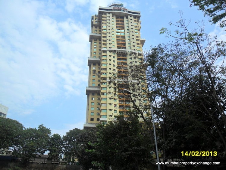 3 BHK apartment for Sale in Kingston Tower, Parel