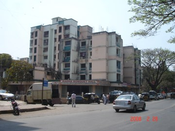 Manthan Darshi Complex, Malad East