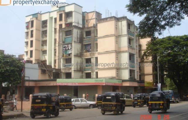 Manthan Darshi Complex 28 Aug 2008