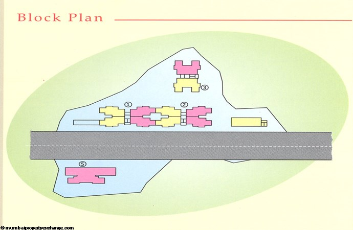 Hetal Park Lay Out