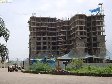 Villa Rica, Thane West