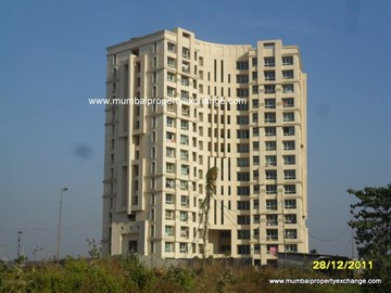 Villa Grand, Thane West