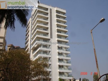 Bhagtani Towers, Andheri West
