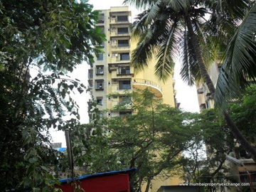 Mahesh Tower, Andheri West
