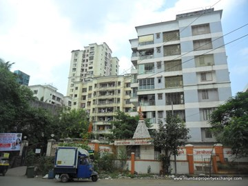 Krishna Residency, Goregaon West