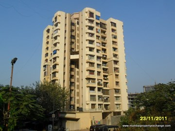 Sun Heights, Powai
