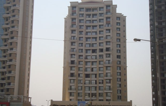 Balaji Heights 19 Feb 2009