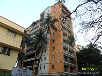 Joy Residency, Khar West