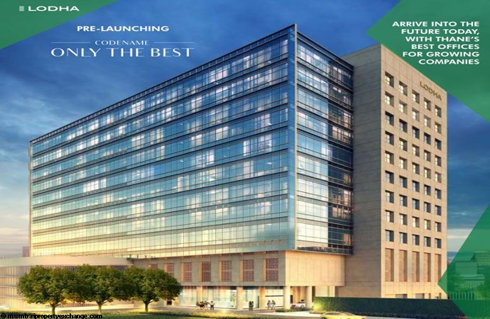 Lodha Codename Only The Best Main Image