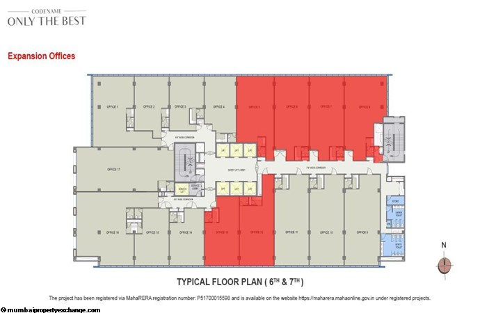 Lodha Codename Only The Best Codename Only The Best TYPICAL_FLOOR_PLAN_6TH__7TH_expansion