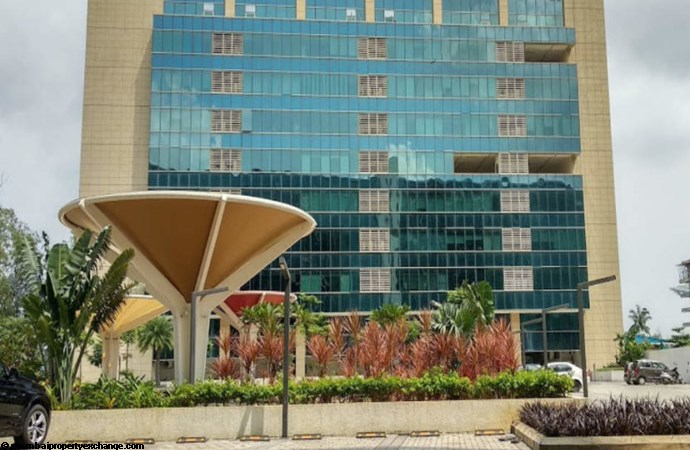 Lodha Codename Only The Best Lodha-Supremus-Thane-West