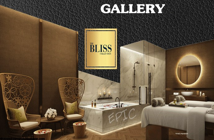 The Bliss Collection Omkar Bliss Gallery