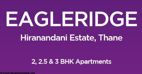Hiranandani Eagleridge Hiranandani Eagleridge