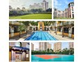 Hiranandani Estates Amenities