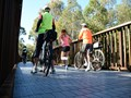 Seawoods Residences Walking-Cycling-Tracks