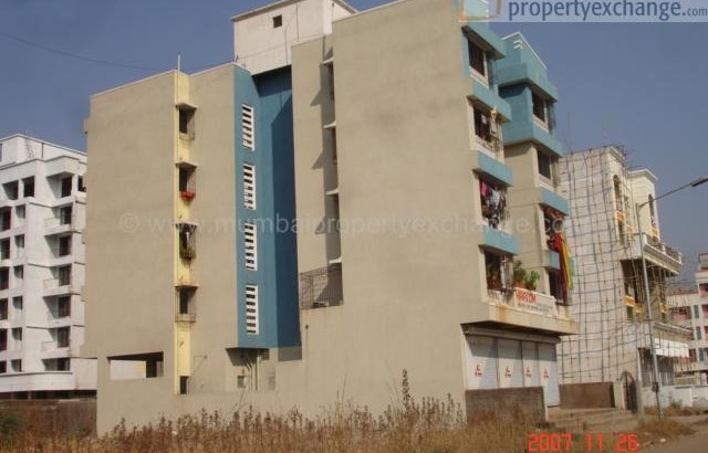 Hariom Apartment 26 Nov 2007