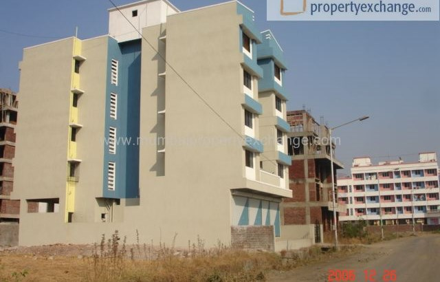 Hariom Apartment 27 Dec 2006