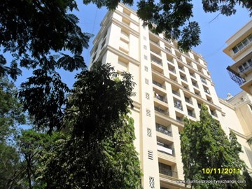 Tirupati Balaji Towers, Santacruz West