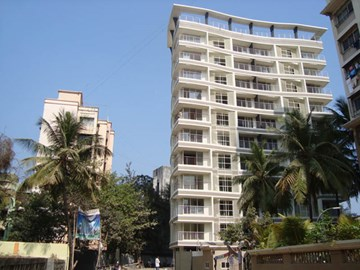 Reema Terrace, Borivali West