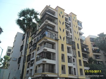Trishul Heights, Kandivali West