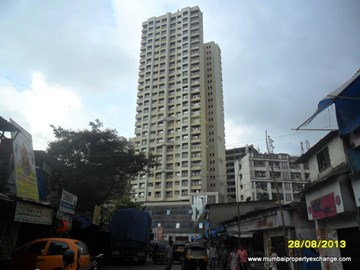 Galaxy Royale, Malad West