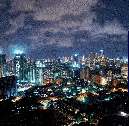 Lodha Codename Great Deal Great Deal Night View