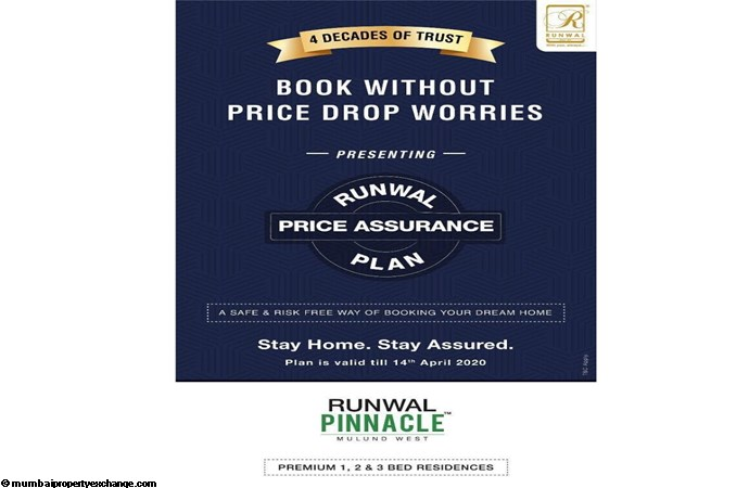 Runwal Pinnacle Hot Deal