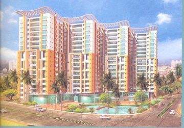 Darshan City, Andheri West
