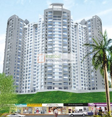 Blue Mountain, Malad East