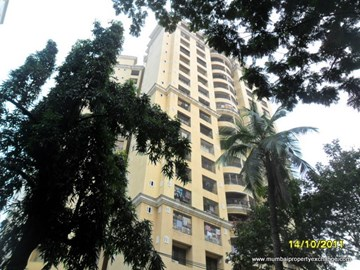 Regal B, Malad West
