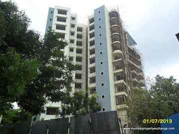 Oliva Apartment, Chembur