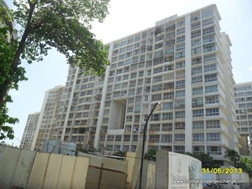 The Orchard Residency, Ghatkopar West