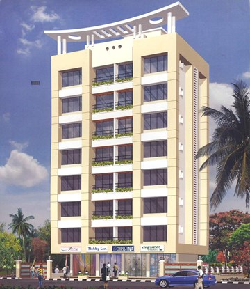 Jalaraj Residency, Goregaon West