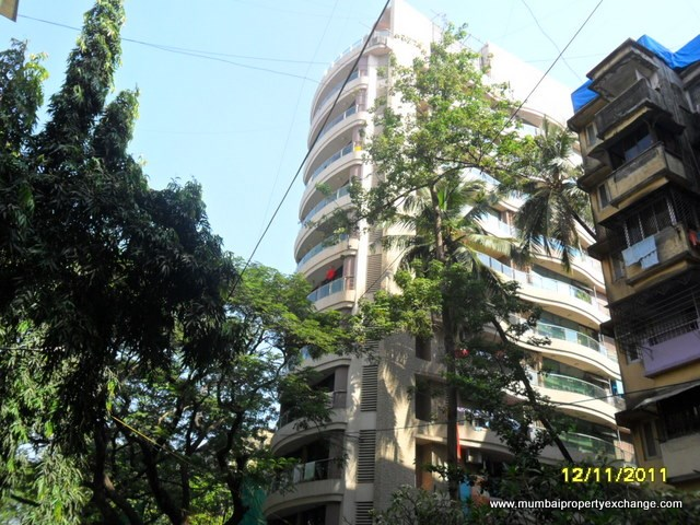 3 BHK apartment for Rent in Supreme Serenity, Khar West