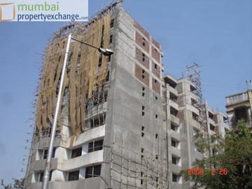 Trishila Tower, Borivali West