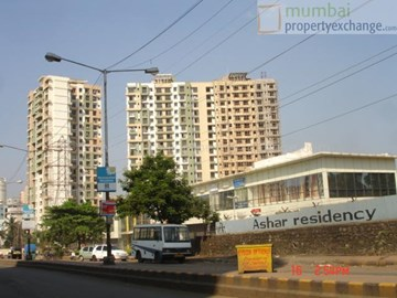 Royale, Thane West