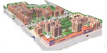 Matoshree Nagar Phase I, Ambernath