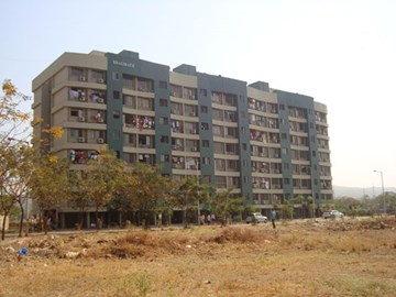 Bhagirath Apartments, Dahisar East