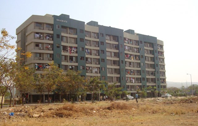 Bhagirath Apartments
