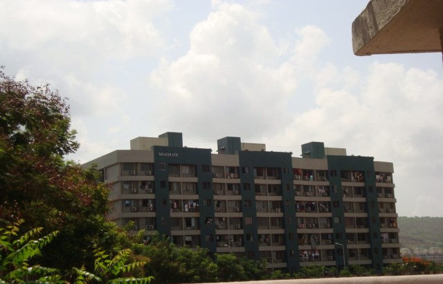 Bhagirath Apartments 15 June 2009