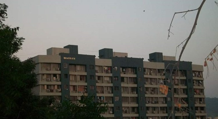 Bhagirath Apartments 27 Oct 2009