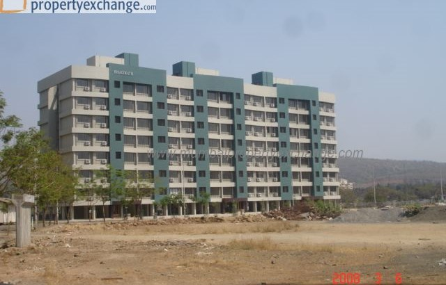 Bhagirath Apartments 3 March 08