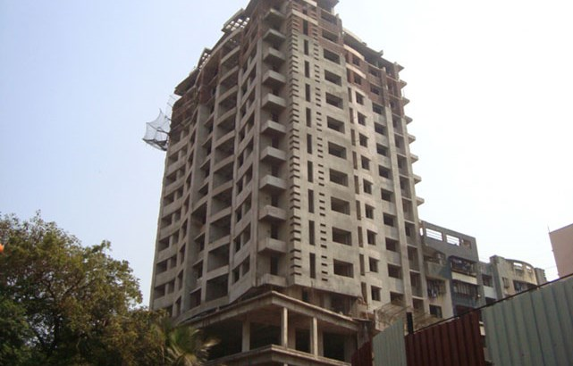 Shree Sai Tower