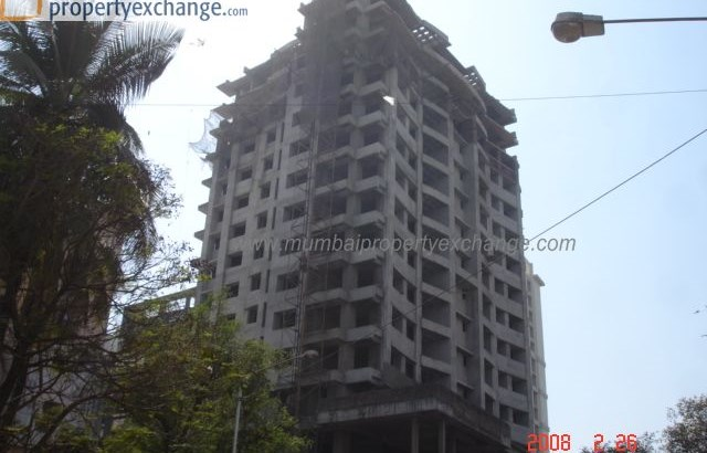 Shree Sai Tower 26 Feb 2008