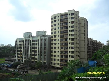 Shree Ram Nivas, Malad East